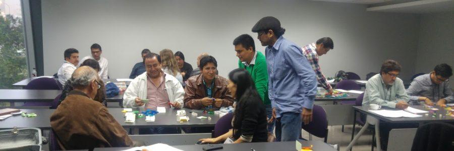 Programa de Innovación en ADEX